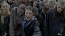 'Walking Dead' fans react to gruesome way to kill walkers