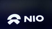 Chinese EV maker Nio raises doubts about its future
