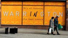Warrington moving to tier 3 coronavirus restrictions next week