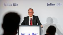 Julius Baer Hiring Slowdown Signals Pause After Collardi Era