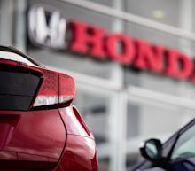 Honda is recalling 2.7 million older U.S. vehicles for potentially defective airbag inflators