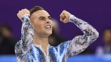 Olympic darling Adam Rippon wants one thing from potential sponsors