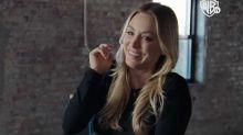 Exclu. Kaley Cuoco (The Big Bang Theory) dévoile les coulisses du tournage de The Flight Attendant à Rome et à Bangkok (VIDEO)