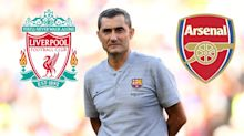 Gossip: Barca want Arsenal and Liverpool full-backs, Juve eye another Real star