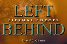 Left Behind Games ordained with Big Huge Games engine