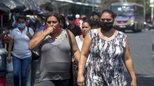 """Observatorio advierte de un """"nuevo e importante"""" brote de covid-19 en Nicaragua"""