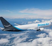 To Speed Delivery, Amazon Will Lease 12 New Cargo Aircraft, Open New Regional Air Hubs