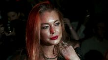 Lindsay Lohan loses 'Grand Theft Auto' appeal