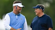 Titans' Jon Robinson still carries draft lessons learned from Bill Belichick