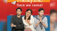 """Meet the stars of """"Brother of the Year"""" in KL this 3 July!"""