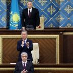 Kazakhstan renames capital as new president takes office