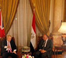 Egypt annoyed as Britain continues suspension of flights