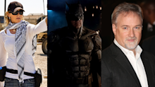The Batman: Seven directors who could replace Ben Affleck