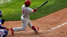 Segura bails out Phils' bullpen with HR in 10th to beat Mets