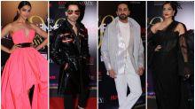 Filmfare Glamour & Style Awards: Deepika, Ayushmann, Sonam, Best Dressed Celebrities at Red Carpet