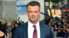 Josh Duhamel: Blockbusters are a completely different game to romantic dramas