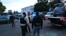 Polizei und Feuerwehr: Blaulicht-Blog: Spezialeinheit greift in Neukölln zu