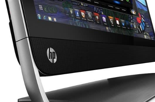 HP announces six Ivy Bridge desktops, available April 29th from $699