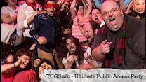 TCGS #61 - The Ultimate Public Access Party
