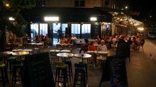 Coronavirus : la Belgique ferme lundi ses cafés et restaurants pour 4 semaines