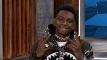 Soulja Boy Weighs In on Travis Scott's Super Bowl Halftime Show Backlash (Exclusive)