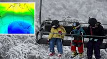 Australia to freeze through year's biggest cold snap as polar front approaches