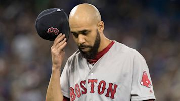Red Sox's David Price leaves game with illness
