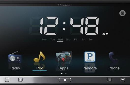 Pioneer announces iPhone 5 connectivity kits for AppRadio 2 and friends