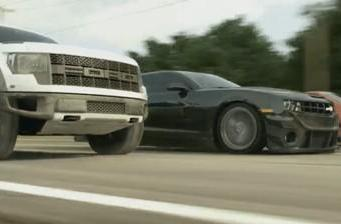 E3 2013: The Crew racing game boasts 'persistent online world,' boss fights [Updated]