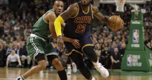 Basket - NBA - Cleveland va à Miami sans LeBron James et Kyrie Irving