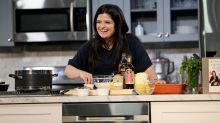 'Chopped' star Alex Guarnaschelli shares easy back-to-school lunch recipes