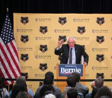 Sanders unveils huge US student debt cancellation bill