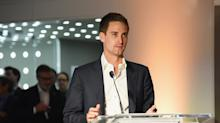 Snapchat IPO: Evan Spiegel tries to sell investors on his top product – himself