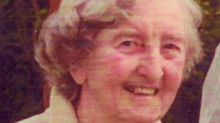 Police offer £20,000 reward 10 years after bag snatch murder of London OAP