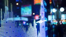 Global Stocks Mixed as Investors Await Federal Reserve Meeting