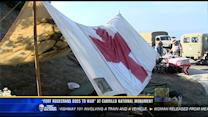 """Fort Rosecrans goes to war"" at Cabrillo National Monument"