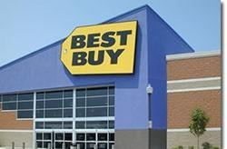 Best Buy retail borrowing ideas from Apple Stores