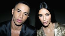 Balmain's Rose Gold Lipstick Is Even More Luxe Than You Imagined