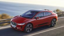 Why the Jaguar I-Pace Is -- and Isn't -- a Tesla Rival