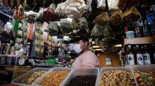 La actividad económica en Chile se desploma un 14,1% en abril por la pandemia