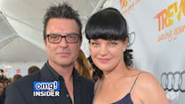 Take a Look Behind-the-Scenes of NCIS with Pauley Perrette