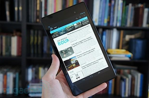 PSA: New Nexus 7 launches today in UK and Europe, O2 to sell LTE model starting September 13th