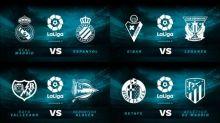 Todos los partidos amistosos de la pretemporada 2020-2021 de equipos de Primera división