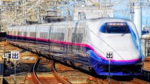 Japanese trains are not perfect either, as these incidents show