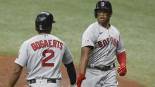 MLB odds: Red Sox' spot in new AL East betting lines might surprise you