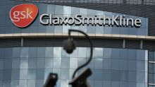 Glaxo shares fall for second day on cautious broker outlooks while FTSE 100 extends gains