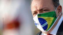 Crise com Gilmar eleva pressão sobre Pazuello, que vê janela para deixar Saúde