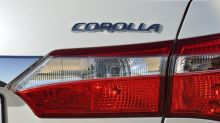 Toyota Announces 2011-2019 Corollas Recall for Faulty Airbags, PH not Included