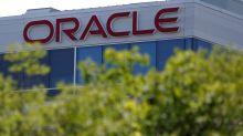 Oracle soars on earnings beat, outlook