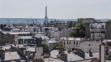 Les prix de l'immobilier restent poussés à la hausse en région parisienne